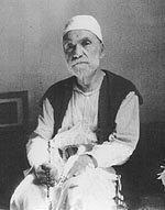 Sheikh Hz. Fahreddin Efendi (qs)