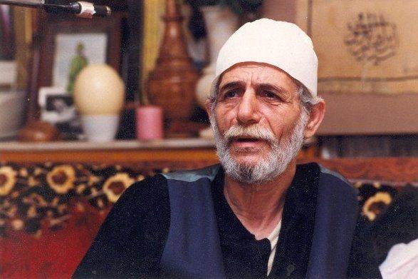 Sheikh Hz.Sefer Dal Efendi (qs)