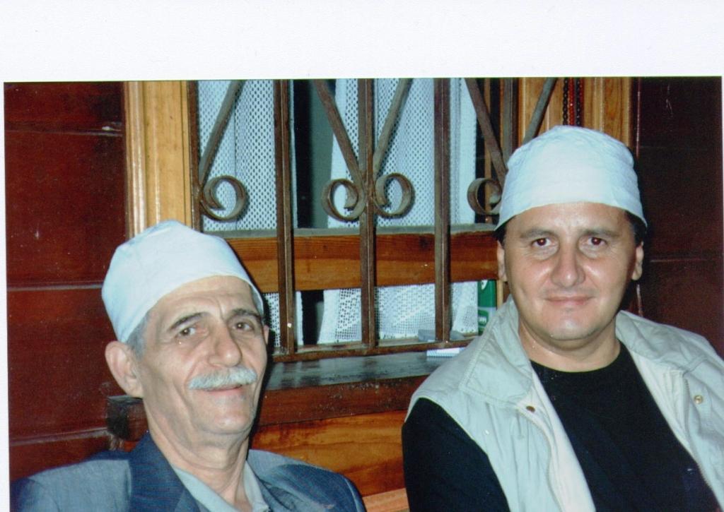efendi y baba