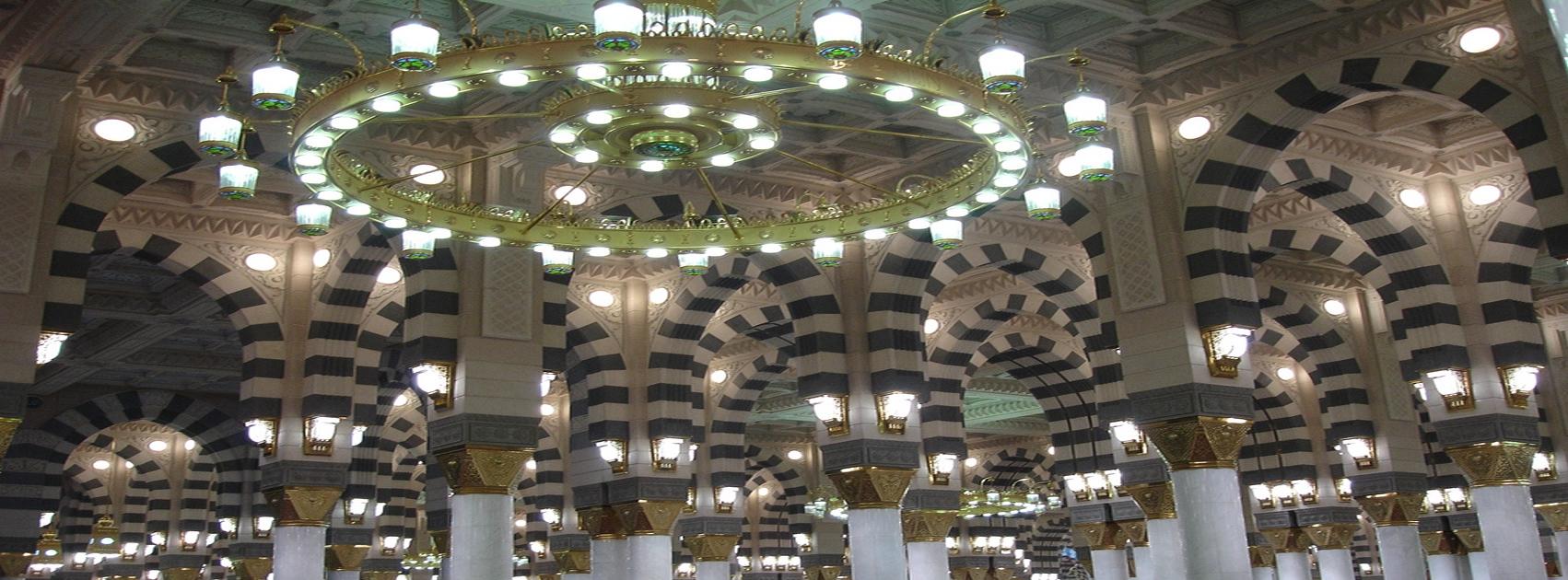 masjid-medina