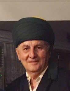 Sohbet de Hayyi Orhan Baba – sábado 25-2-2017 – El camino del AMOR