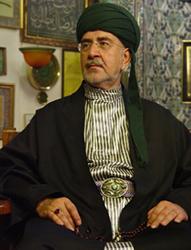 Sohbet Sheij Tugrul Efendi 03 de Diciembre de 2009 – Esma (Los Nombres Divinos de Allah) y su canto incorrecto.