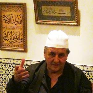 Sohbet Sheij Orhan Efendi – Jueves 19-05-2016 – Historia de Hadrat Pir Sultan Sheij Tayfur ibn Isa ibn Adam ibn Sarusan Abu Yazid Al-Bistami (qs) Beyazid.