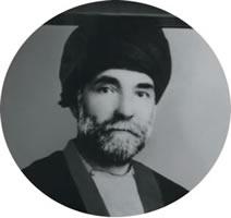 Hd. Sheij Ibrahim Fahreddin Efendi (qs)