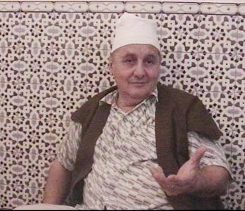 Sohbet Sheij Orhan Efendi- jueves 18-02-2016- Historia de Hadrat Sheij Sultán Sefer Muhibi Efendi (qs)