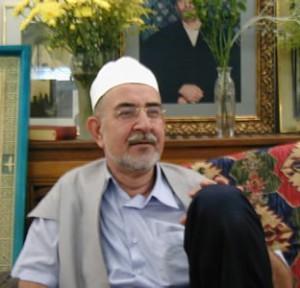 Sohbet de Tugrul Efendi – 14 de septiembre de 2009 – Allah es un amigo cercano (veli) con Sus Sirvientes