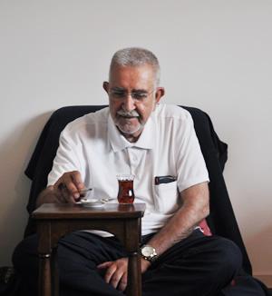 Sohbet Shaij Tugrul Efendi, 12 de Octubre de 2009 – Las Tariqats no están separadas entre sí