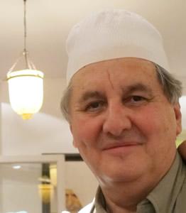 Sohbet Sheikh Orhan Efendi – Sinceridad Primera Parte -Jueves 8-05-2014.