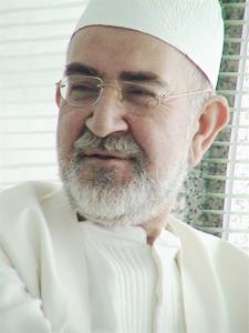 Sohbet Sheij Tugrul Efendi – 12 de Agosto de 2010 – Los cambios negativos en el clima son debido a nosotros
