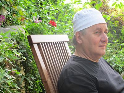 Sohbet Sheikh Orhan Efendi – Sábado 24-09-2016 – La historia de Jalamudin y Hadrat Al-Khidr (as)