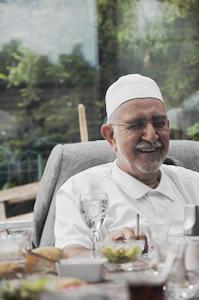 Sohbet Sheij Tugrul Efendi – Sohbet del 26 de Noviembre de 2009 – El rito de Waqfah en la Bendita Tumba y Hazrat Pir Efendimiz