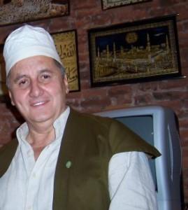 Sohbet Sheikh Orhan Efendi – sábado -01-10-2016 – La Creación del Ser humano.