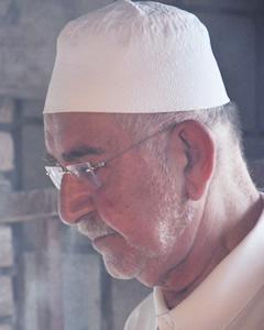 Sohbet Sheij Tugrul Efendi – 04 de Febrero de 2010 Significados simbólicos de la puerta en Sufismo