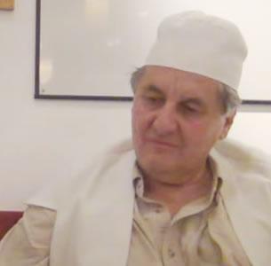 Sohbet Sheikh Orhan Efendi – sábado -8-10-2016 – Pensar, realidad virtual, meditar, el 10 de Muharram